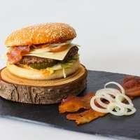 Texas BBQ Burger