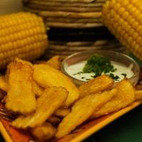 Amaizeing Fries