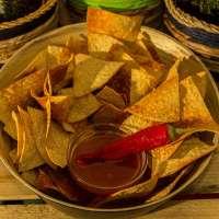 Salsa Rot