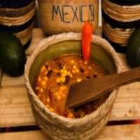 Mexican Feuertopf - Guiso Picante